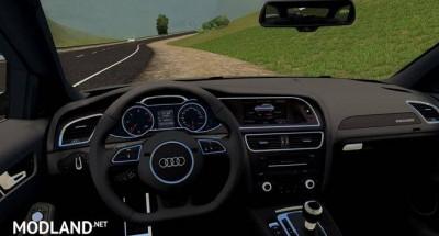 Audi A4 3.0 TDI Avant [1.5.9], 2 photo